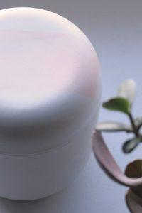 Karkkipaiva ceramic jar